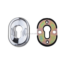 [205]Russian Ukraine iron door lock armor plate protective cover shield protector tutamen lock set covers cylinder lock cover