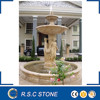 Best price outdoor water fountain,marble fountain