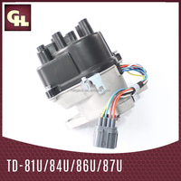 Auto Ignition Distributor assy Applicable for HONDA CIVIC DEL SOL 1.6L, OEM: 30100-PT2-004