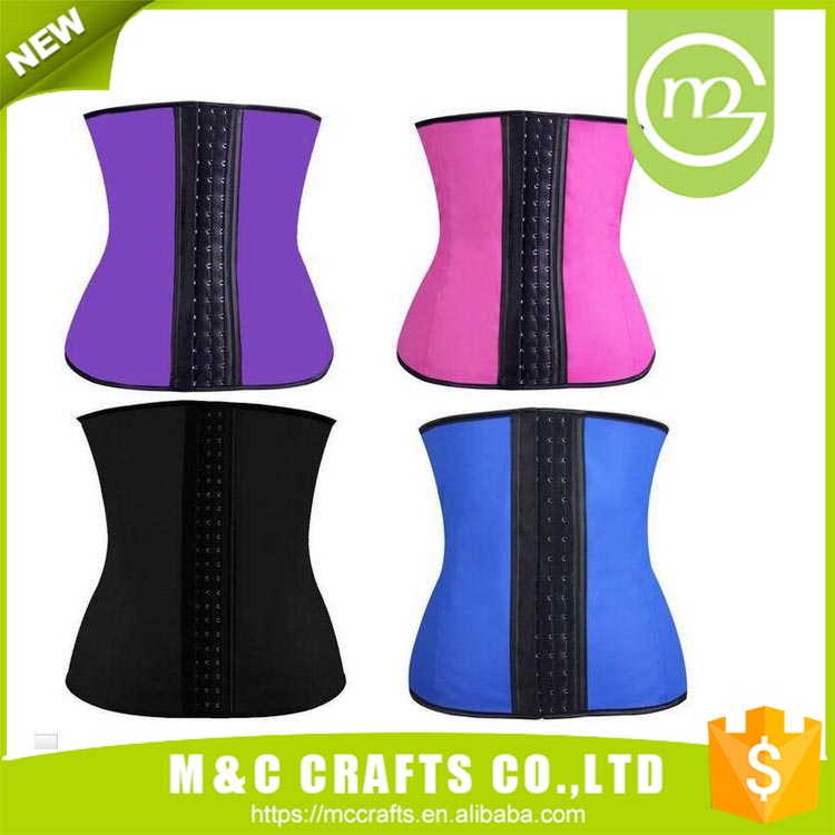 Guaranteed quality magnetic Breathable tummy waist belt slimming