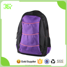 Simple Pattern 18'' Sports Students High School Backpack
