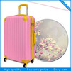 Wholesale travel luggage bag used man lift
