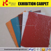 Top grade stylish exhibition carpet clips