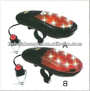 battery bicycle horn ZYD-02