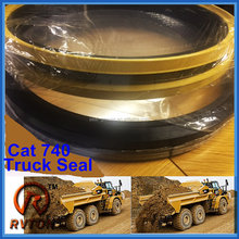 AC2030 Heavy Duty seal manufacturer for Volvo earthmoving machinery