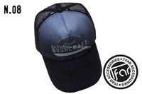 TRUCKER CAP WITH PRINTING DESIGNS