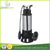 Sewage Submersible Pump With Cutter Series