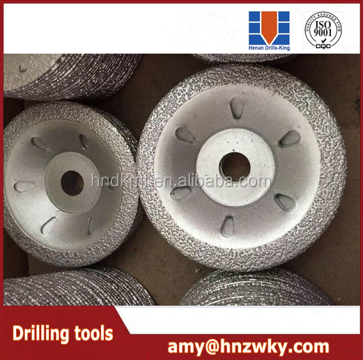 4 inch Tile and Porcelain small saw blade/marble cutting diamond disc for cutting bricks