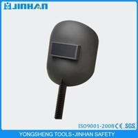 Jinhan Brand Cheap Price Welding Mask Simple Type Handhold Welding Face Shield