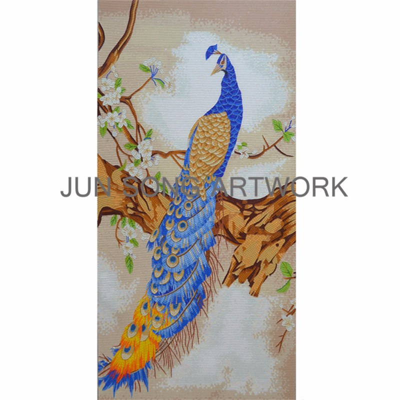 MHP-CE02 Handmade Glass Mosaic Art Tiles for Kitchen Home Decoration Product Bathroom Tiles Mosaic