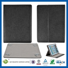 Newly released merchandise high quality fashion for apple ipad 5 oem customized wallet case