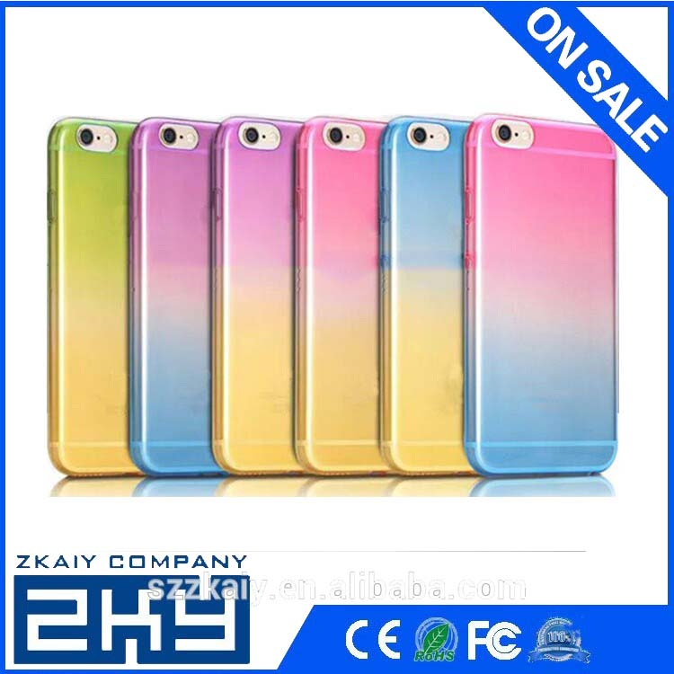 Protective Case Bumper Scratch-Resistant shell Perfect Fit Translucent mobile phone cases for iphone cases