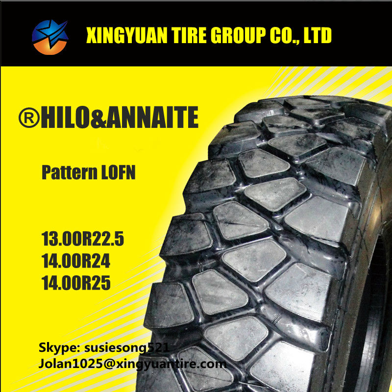 13.00R22.5/14.00R24/14.00R25WHOLESALE 19.5 OFF ROAD TIRES