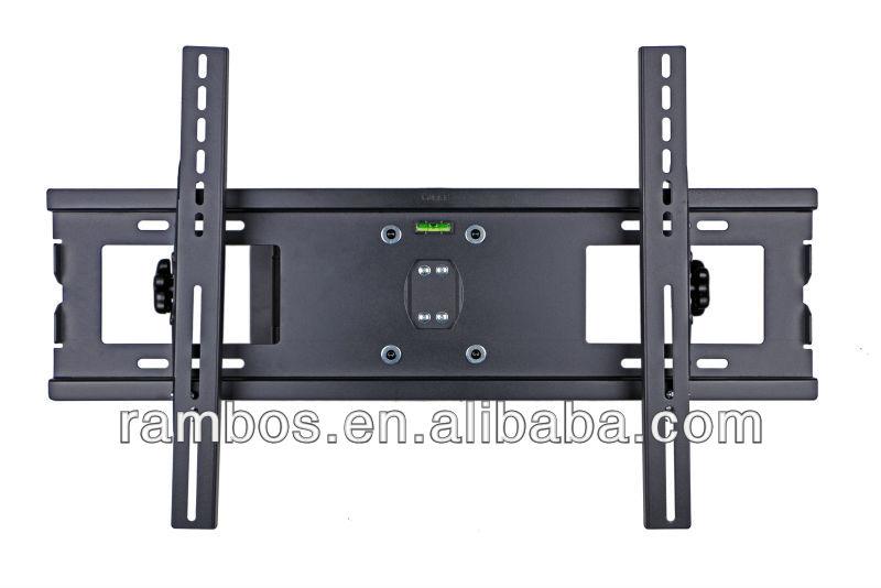 elektrische wand tv halter montieren schiebet ren tv halterung full motion tv halterung tv. Black Bedroom Furniture Sets. Home Design Ideas