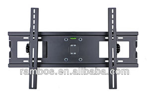 Electrical Wall TV Holder Mount Sliding TV Mount Full Motion TV Mount