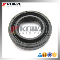 Inner Rear Axle Shaft Oil Seal For Mitsubishi L200 K74T K75T Pajero V32 V43 V44 V45 V46 K94 K96 MB837719