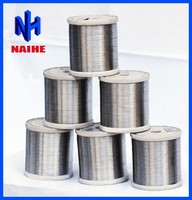 Aluminum Wire 17 Gauge 1/4 Mile for Electric fence wire