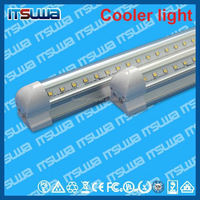 2835 240cm LED fluorescent replacement, no need starter, Office Light Retrofit