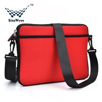 Universal Customized Neoprene Laptop Sleeve Wholesale 9 inch to 17 inch