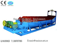 High Efficiency Clay /Ore Log washer
