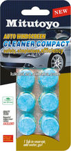 Rapid Windscreen cleaner Superior Cleaning Power car care product