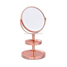 Professional makeup mirror with special design