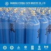 2016 Made In China ISO9808-1 Medical Oxygen Gas Cylinder 2.1kg