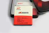WST manufacturer factory price high quality B600BE GALAXY S4 i9500 battery bateria for Samsung