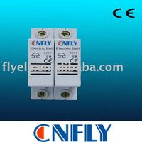 DIN rail Electric Bell