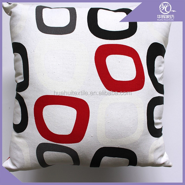 fabric replacement cushion covers chair seat cushion , comfort Cushion Cover