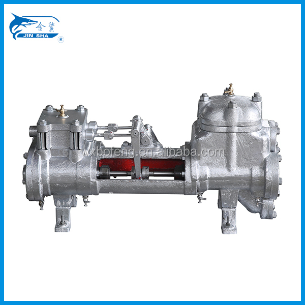 2QS-QB Steam Reciprocating Pump /AC Condensation Pump/ Duplex Steam Piston Pump