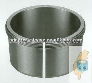 Bearing accessories adapter withdrawal sleeves for machinery