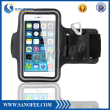 2015 Wholesale led armband with replaceable battery