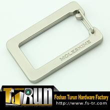 China supplier metal side release buckle for handbags