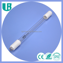 287mm T5 14W 4pins Ultraviolet Lamps for UV air purification system