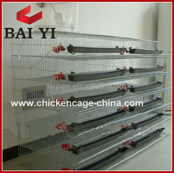 Wholesale Quail Laying Cages