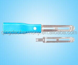 Disposable Light Tongue Depressor For Children Use (L01239)