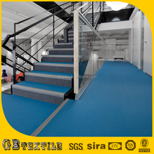 high technology anti-static outdoor pvc floor