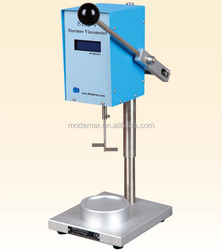 Stormer viscometer for coating, paints
