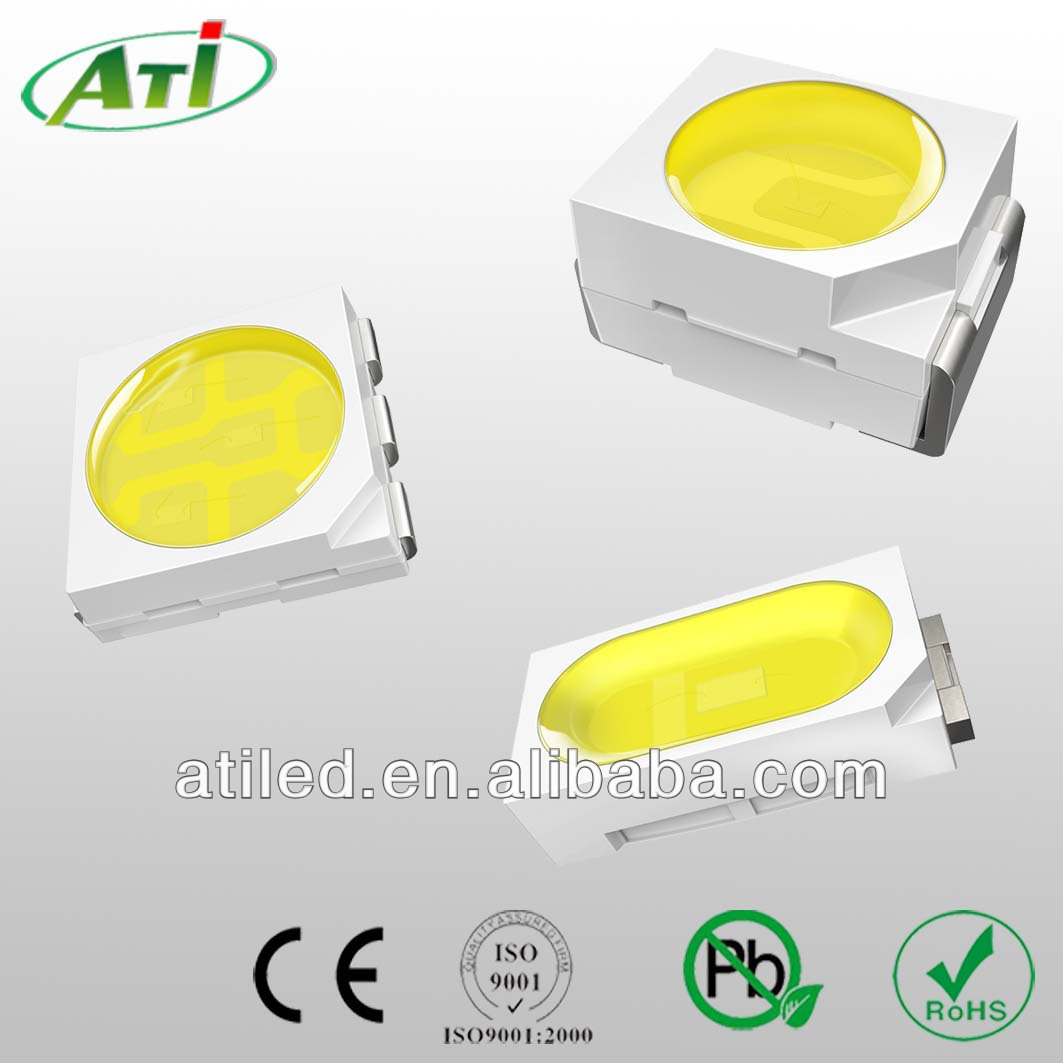 top view led, 0603, 0805,3528, 3020, 3014, 5730 top led factory