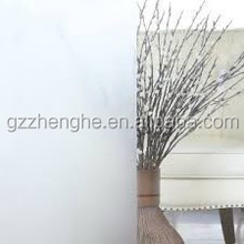 milky white electrostatic film/window film