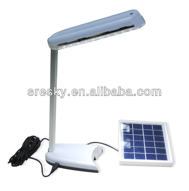 2014 Sresky Consumer Products Unique Solar Product For House