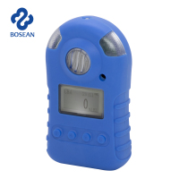 Confined Space gases detection portable single oxygen gas detector