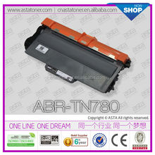 toner cartidrge TN780 for Brother