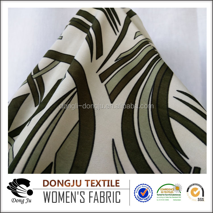 2017 Dongju Textile Hot Sale shaoxing Indian Fabric Suppliers
