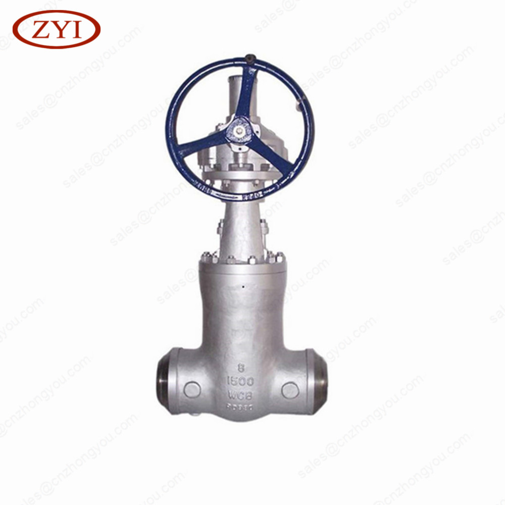 Widely Used cameron gate valve