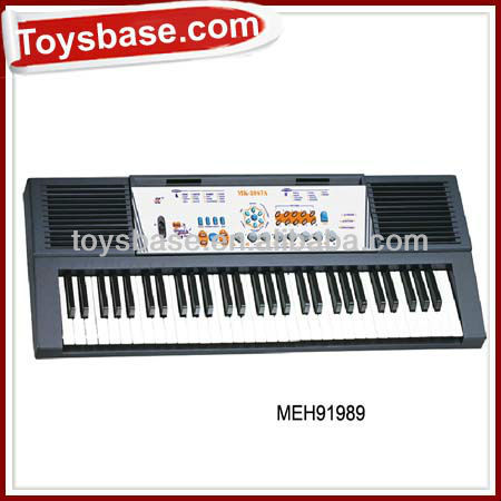 Kids 61 keys technics electonic keyboard