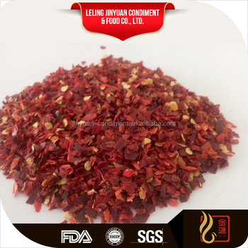 spice red chili flakes