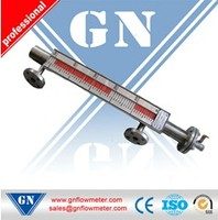 CX-MLM magnetic level meter\tank level monitoring system