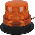 5W LED alarm lamp truck Led Warning light Magnetic rotating and strobe flash light Strobe